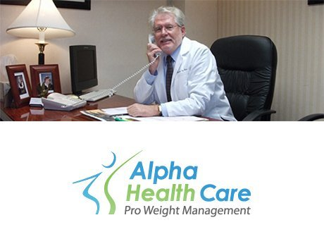 Alpha Health Care