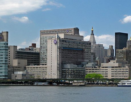 Colon and Rectal Surgery of Manhattan, P.C.