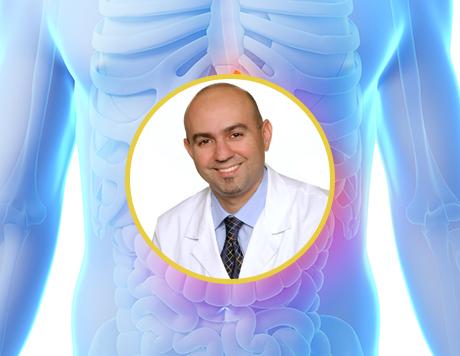Dr. Shahram Javaheri