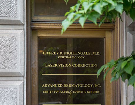 Jeffrey Nightingale, MD FACS
