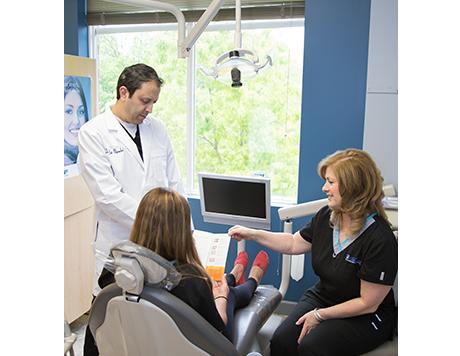 Belmont Dentistry