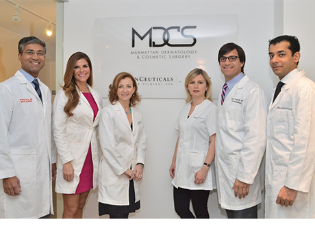 MDCS: Medical Dermatology & Cosmetic Surgery Centers