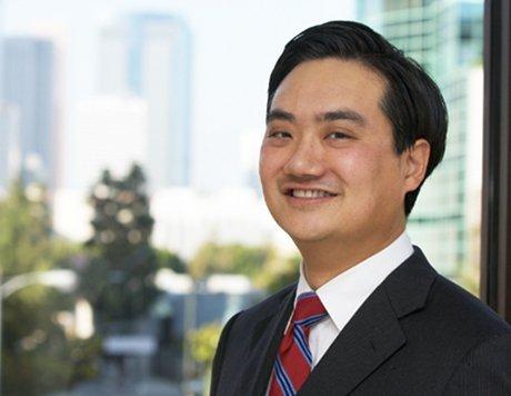 Dr. Leonard W. Liang, MD