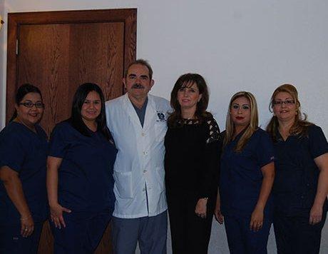 Jorge Villarreal, MD