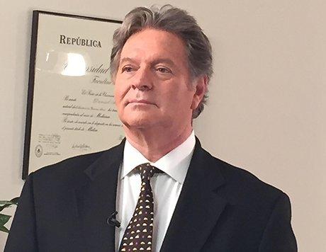 Daniel Rostein, MD SC