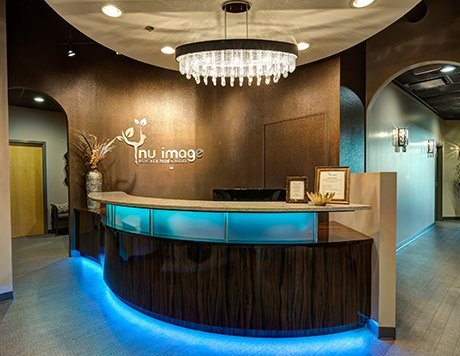 Nu Image Aesthetics & Wellness Institute
