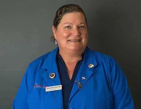 Elizabeth Clark Do Primary Care Palo Alto San Antonio Tx