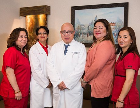 Dr. Jose Mari Elacion, MD