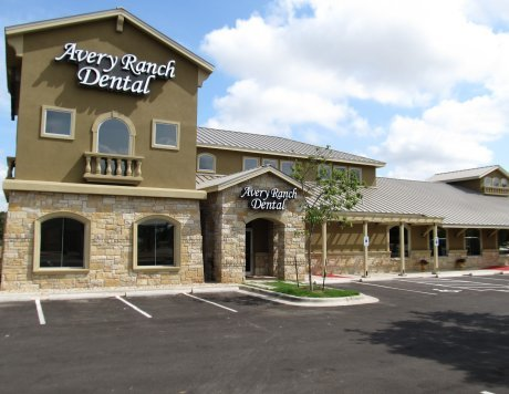 Avery Ranch Dental