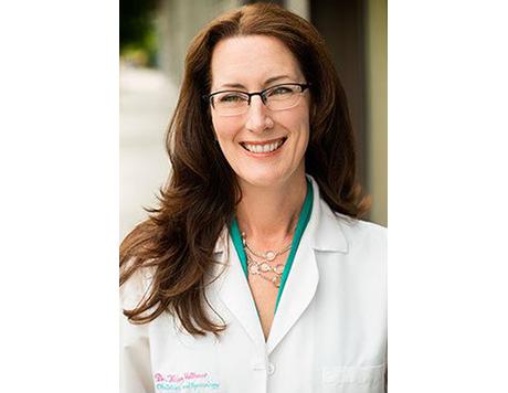 Dr. Helen Matthews
