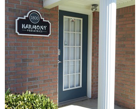 Harmony Pediatrics