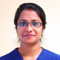 Sreetama  Pal