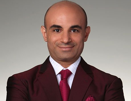 Hooman M. Melamed, MD, FAAOS