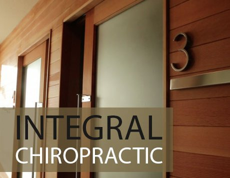 Integral Chiropractic