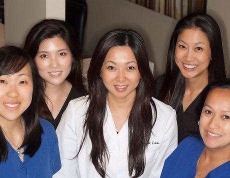 Urban Pacific Dental Associates