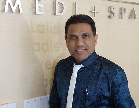 Dr. Jay's Laser Medi Spa