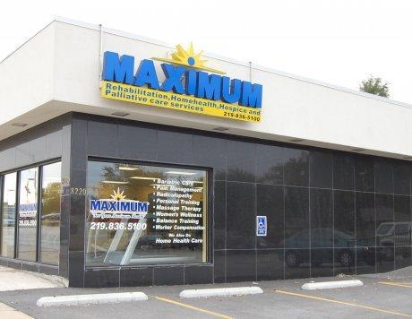 Maximum Group of Companies