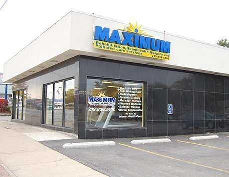 Maximum Home Health Care