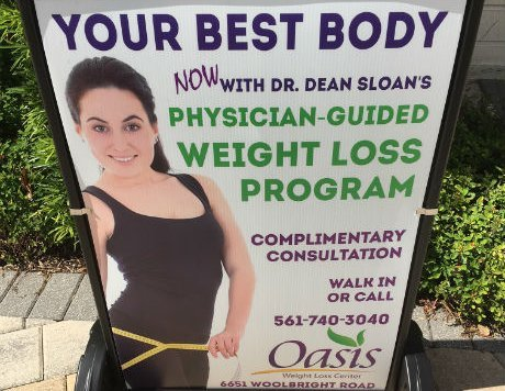 Oasis Weight Loss Center