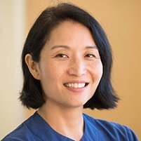 Emily Yu, MD