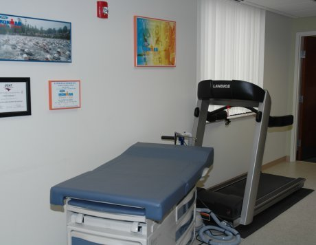 Central Massachusetts Podiatry