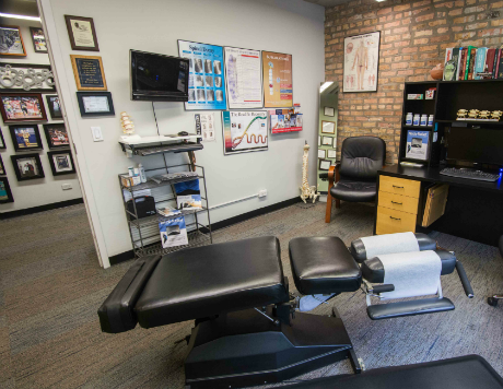 East Bank Chiropractic and Wellness Center