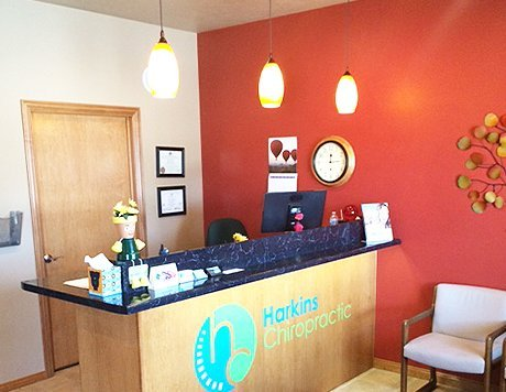 Harkins Chiropractic and Wellness