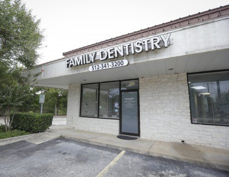 Sam Bass Family Dentistry