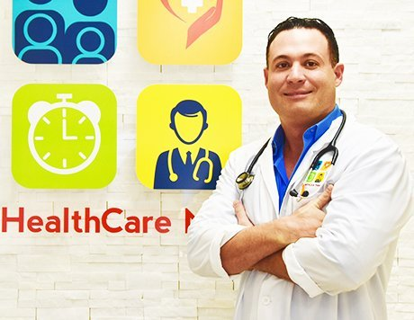 HealthCare Now