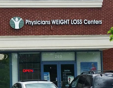 Physicians Weight Loss Centers of Ashburn