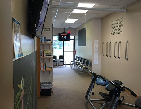 Essential Chiropractic and Health Center
