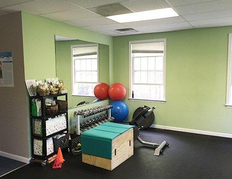 Active Healing Center