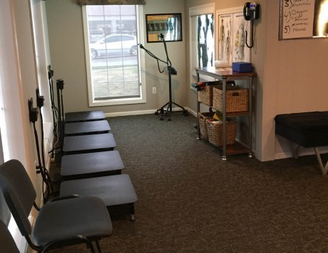Thiele Chiropractic Life Center