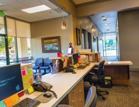 San Ramon Urgent Care & Clinic