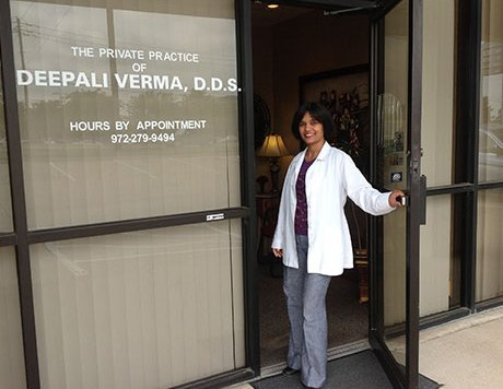 Verma Cosmetic & Family Dentistry