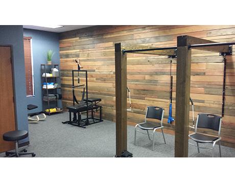 Optimal Spine Wellness Center