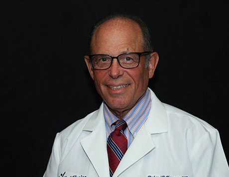 ,  Office of Richard P. Newman, MD, FAAOS