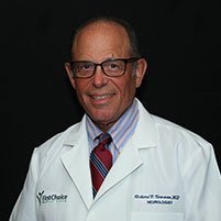 Richard P. Newman, MD, FAAOS  - Neurologist