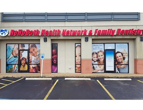ReHoBoth Health Network & Family Dentistry