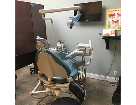 Georgetown Dental Spa