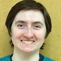 Elizabeth  Gane