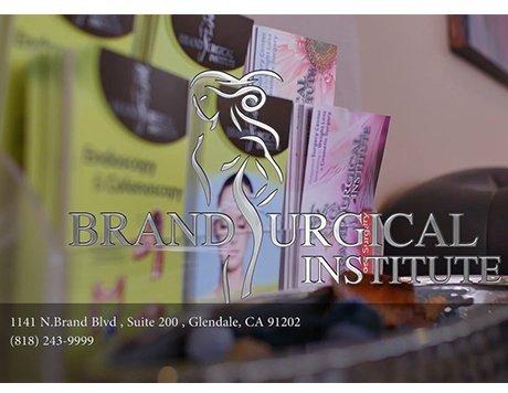 Brand Surgical Institute