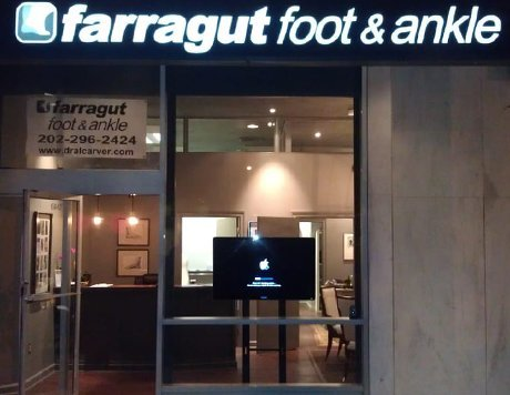 Farragut Foot & Ankle