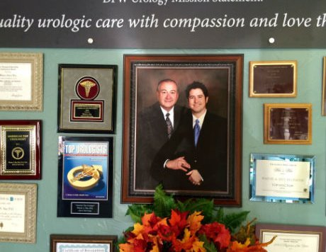 DFW Urology Consultants