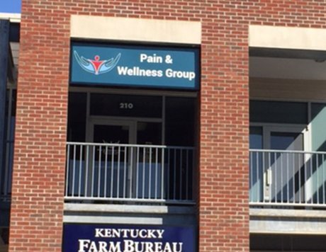 Pain and Wellness Group