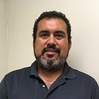 Salvador Alonzo, FNP-C