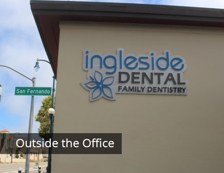 Ingleside Dental SF