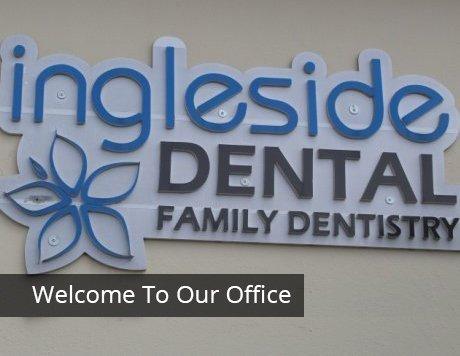 Ingleside Dental SF