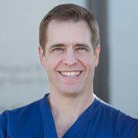 Scott A. deVilleneuve, MD, FACS