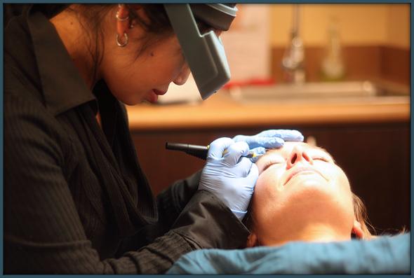 Semi-Permanent Cosmetics - San Francisco, CA: Aesthetic Surgery Center